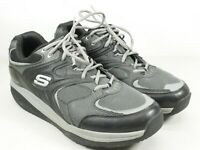 Sketchers Shape Ups Walking Fitness Toning Strength Sneaker Shoes Mens 13