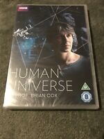 Human Universe [DVD]