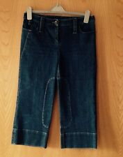 Ladies 3/4 Jeans size 10 By Pringle