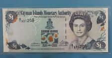 "2003 Cayman Islands 1 Dollar GEM UNC <P-30a> ""Commemorative"""