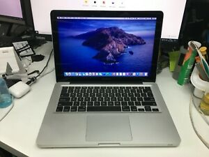 "Apple MacBook Pro A1278 13"" Core i7 2.9 Ghz 8GB 240GB SSD MS OFFICE INSTALLE 1"