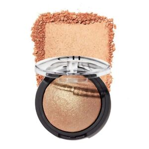 e.l.f. Baked Highlighter - Apricot Glow (Free Ship)