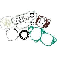 Moose Racing Complete Gasket Kit with Oil Seals for 92-01 Honda CR250R - M811259