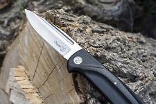 New Russian folding knife Scout Aus8 Abs Ltd Industrial Enterprise Kizlyar