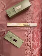 Clinique Acne Solutions Acne + Line Correcting Serum+Clearing Gel+Quickliner