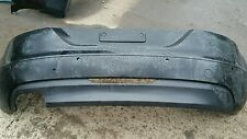 AUDI TT REAR BUMPER 2010 GENUINE