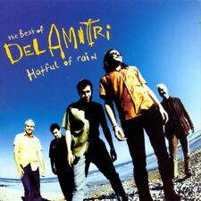 DEL AMITRI ( NEW SEALED CD ) HATFUL OF RAIN - THE VERY BEST OF / GREATEST HITS