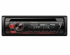 PIONEER DEH-S31BT CD MP3 USB BLUETOOTH CAR STEREO RADIO