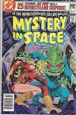 Mystery in Space #112  Oct 1980