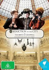 Seduction in the City NEW R4 DVD