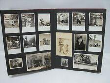 250 Photos Argentiques Album de Famille Japonaise  : JAPON JAPAN ASIE  家族写真