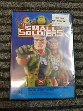 SMALL SOLDIERS-Region 4-New AND Sealed