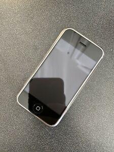 Apple iPhone 1st Generation - 4GB - Black (Unlocked) A1203 (GSM)