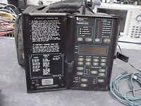 JDSU/Acterna/TTC 107A T1 Tester with options 1,2,3,4,5- Tested Working