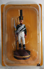 Figurine Collection plomb Grenadier Garde Impériale Russe Jeux d'Echecs soldat