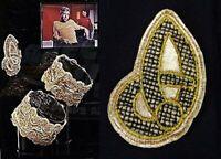 Star Trek The Original Series TOS Patch Badge Insignia Uniform USS CONSTELLATION