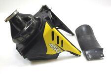 2006 Yamaha YZ450F YZ 450F Intake Air Box Intake Filter Cage (Damaged)