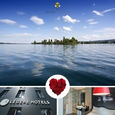 3 Tage Bodensee Romantik Wochenende Kurzurlaub & Schwarzwald 4★ Hotel Tuttlingen