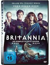 3 DVD-Box ° Britannia ° Staffel 1 ° NEU & OVP