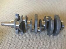 Brian Crower Nissan VQ35HR stroker crank