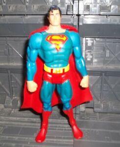 DC UNIVERSE CLASSICS 30TH ANNIVERSARY SUPER POWERS BLUE SUIT SUPERMAN  FIGURE