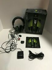 Turtle Beach Ear Force XP 300 Wireless Amplified Stereo Gaming Headset, in box