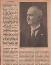 A Ranger of Commerce or 52 Years on the Road+Howard W Peak*,Dr. Homer T Wilson*