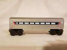 Whittle Shortline railroad rare New Jersey Transit Passenger Coach #2