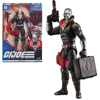 "GI Joe Classified Series Destro 03 6"" Action Figure Hasbro Wave 1 NIB - In Stock"