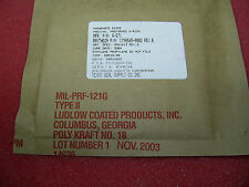 Qty 18 pcs PARKER HANNIFIN Dis: TEXAS SEAL SUPPLY P/N 5-571 PREFORMED O-RING