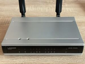Lancom 1781VA-4G VDSL2 / ADSL2+ Dual SIM Umts Router