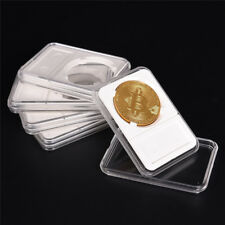 Coin Slab Holders PCCB for Grade NGC PCGS Display Storage Case Protector Box New