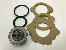 THERMOSTAT KIT WITH GASKETS FITS FORD FIESTA MK1 MK2 GENUINE CD