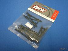 (Team Losi LOSB1024) Mini-T Front / Rear Suspension Arm Set