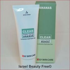 Anna Lotan Clear Crystal Peeling Ananas 50ml