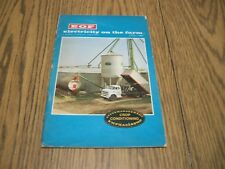 eof electricity on the farm magazine april 1969 crop conditioning farming