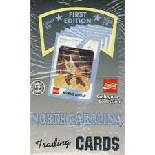 1989-90 Collegiate Collection North Carolina Tar Heels - Pick A Player