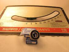 "Set of 2 Arbor Bearings Sears Craftsman 10"" Table Saw 113.xxxxxx ABEC 3 TableSaw"
