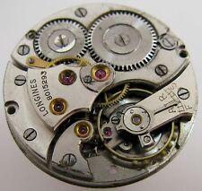 vintage Longines 27.0 M 17 jewels Watch movement for part ...