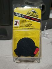 "Butler Creek Scope Cover Flip Open Blizzard Size #03 1.4""to 1.49"" Brand New"