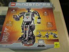 Lego 8527 Mindstorms NXT