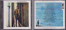 THE WHO Quadrophenia 2000 [Remastered] Original Soundtrack [Promo] UK CD Real Me