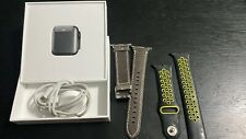 Apple Watch Series 3 38 mm Space Gray BRAND NEW