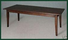Oak Original Rustic Victorian Tables (1837-1901)