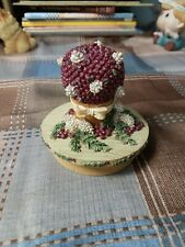 Berry Basket Candle Lid 3 In