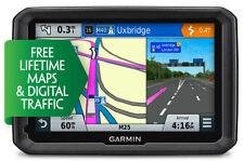 """Navigatori portatili da auto Garmin 5"""" con Bluetooth"""