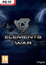 Elements of War - PC