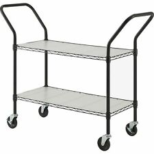 Lorell Light Duty Mobile Cart (llr-45655) (llr45655)
