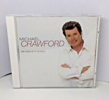 "1998 ""On Eagle's Wings"" CD by Michael Crawford (Vocals)"