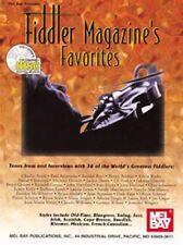Fiddler Magazine's Favorites